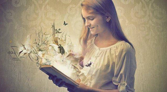 책은 거울이다