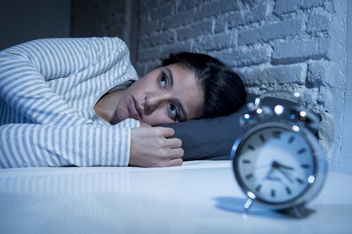 일주기 리듬 수면 장애를 겪어본 적 있는가?
