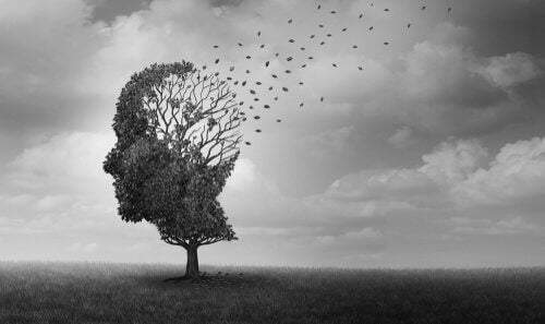 알츠하이머 질병의 섬망