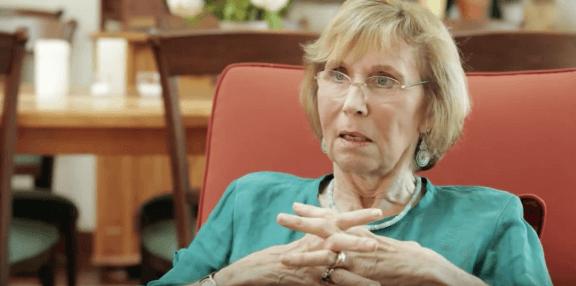 크리스티나 그로프: 인간성의 정신적 측면