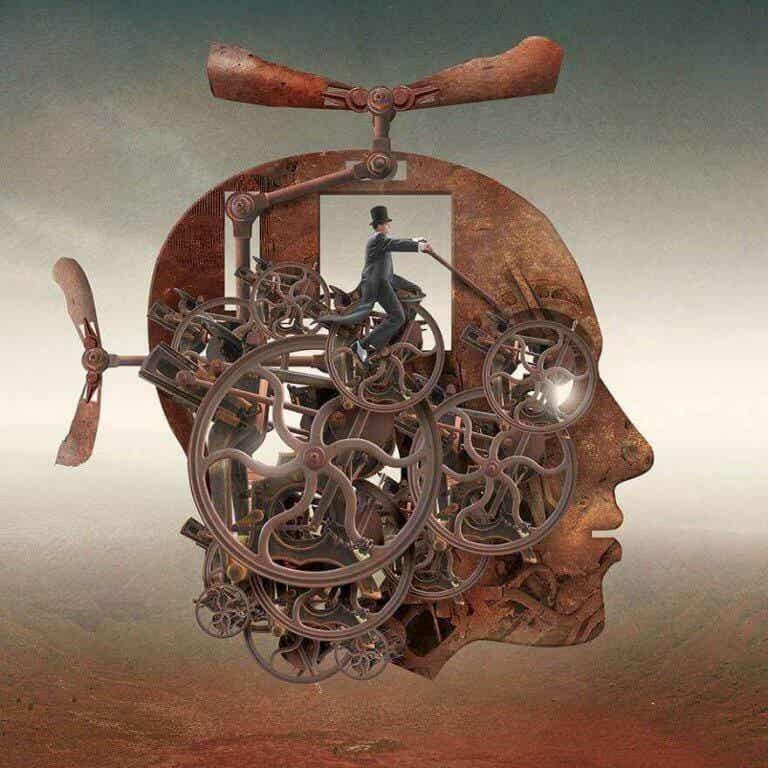 펜필드 호문쿨루스 – 새로운 형태의 뇌