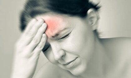 편두통과 도파민: 괴로운 관계