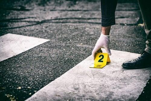 조직범죄의 원인은 무엇인가?
