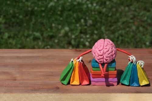 마케팅에 사용되는 다섯가지 심리적 전략