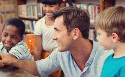 교사와 정서지능의 중요성