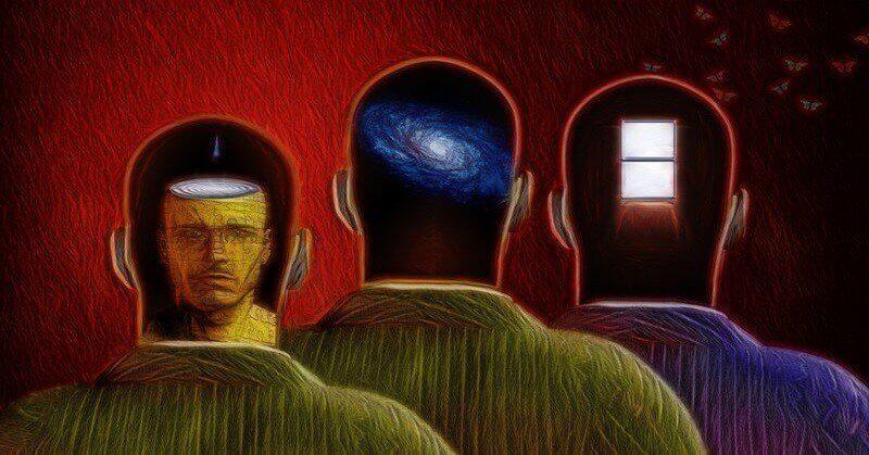 융 유형(Junglian) 치료를 이용한 감정의 균형 찾기