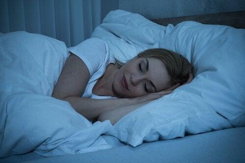 수면 연구