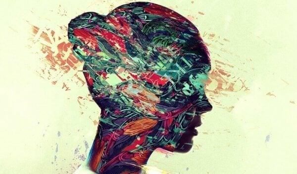 찰스 부코스키의 명언: 여자의 머리