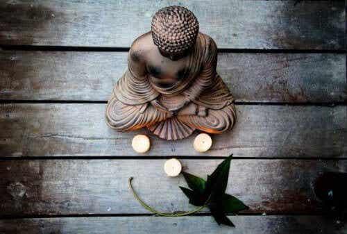 불교에서 말하는 공포에 대처하는 방법