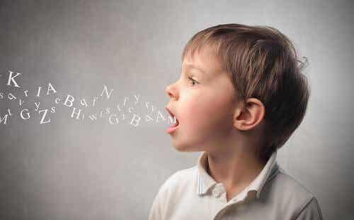 3-6세 아이가 가장 많이 저지르는 언어적 실수