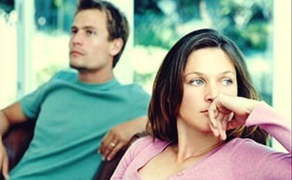 부부들이 겪는 갈등 5가지