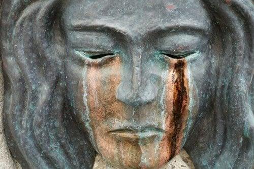 불교에서 말하는 공포에 대처하는 방법 01