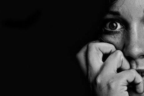 바디랭귀지: 질병에 대한 두려움