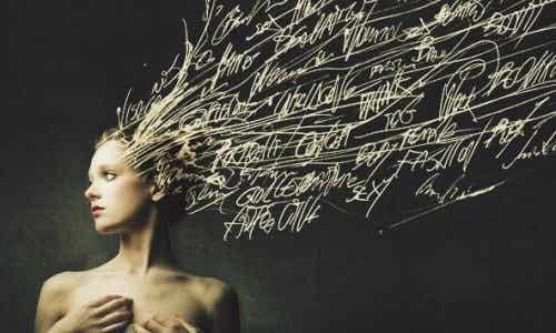 기억 심상은 두뇌에 남은 경험의 흔적