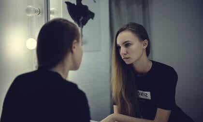 거울 노출 요법이란 무엇인가?