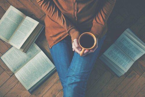 자신을 돌아보게 하는 책 속의 명언 5가지