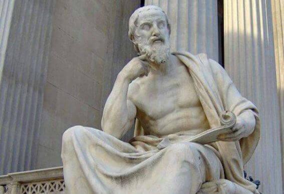 헤로도토스: 최초의 역사학자이자 인류학자