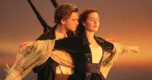 영화 '타이타닉': 20년의 긴 러브 스토리