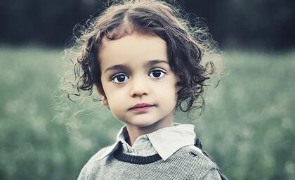 자폐 범주성 장애를 지닌 아동의 두뇌