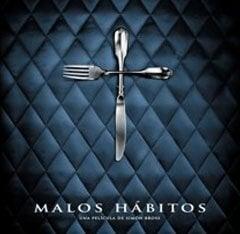 3. 나쁜 버릇(Malos hábitos (Bad Habits)) 거식증에 관해 이해할 수 있는 영화 5편