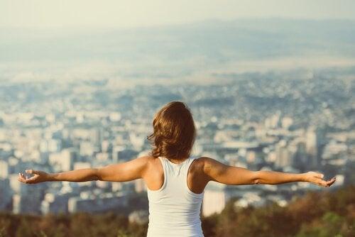 균형 잡힌 의욕을 배우는 최고의 방법