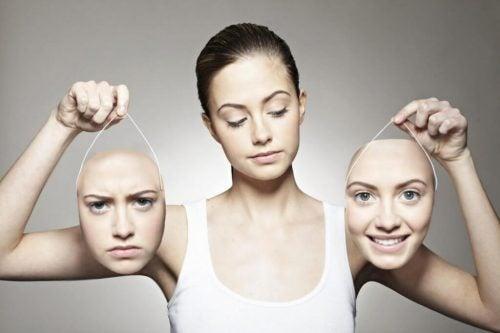행복과 불행 두얼굴 심리학