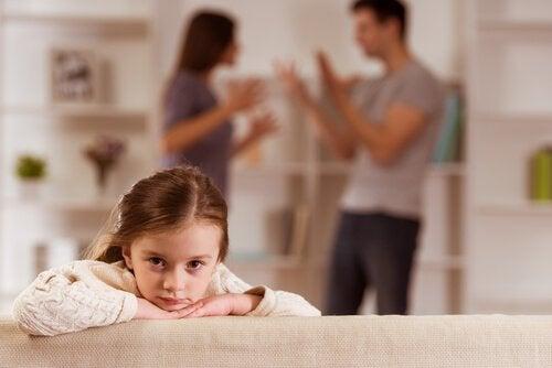 자녀를 양육할 피해야 하는 3가지 일반적인 실수