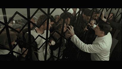 영화 '타이타닉': 20년의 긴 러브 스토리 02