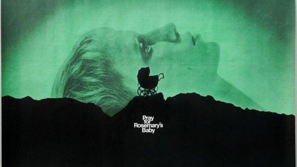 4. 악마의 씨(Rosemary's Baby, 1968)