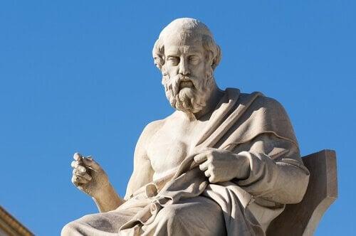 플라톤에 관한 몇 가지 정보