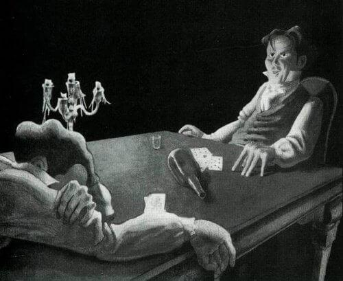 에드거 앨런: 대화하는 남자