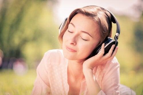 불안감을 가라앉히는 노래 7곡