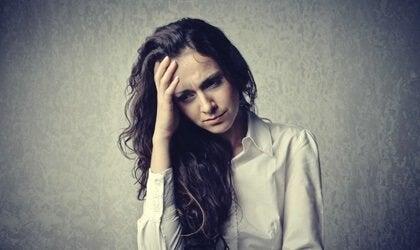 브레인 온 파이어 이론: 염증과 우울증