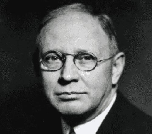 클라크 L. 헐과 연역적 행동주의 이론