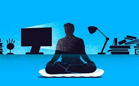직장에서의 마음 챙김이 우리를 어떻게 도울 수 있을까?