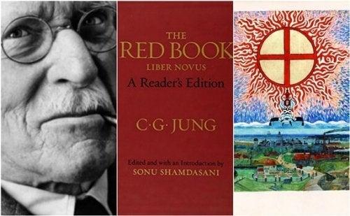 레드 북(The Red Book), 칼 융의 영혼을 구하는 방법