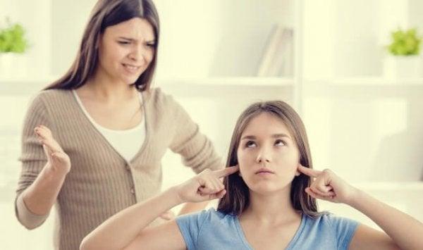 섭식장애에 관한 부모의 역할