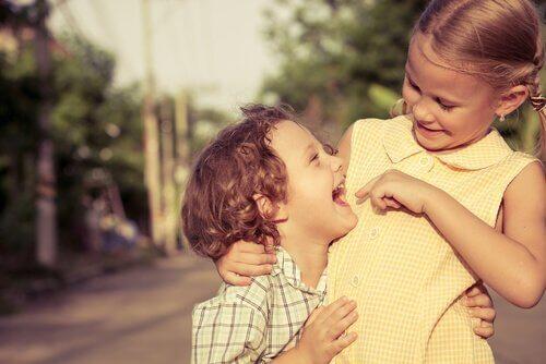 형제자매 관계에 관한 진실