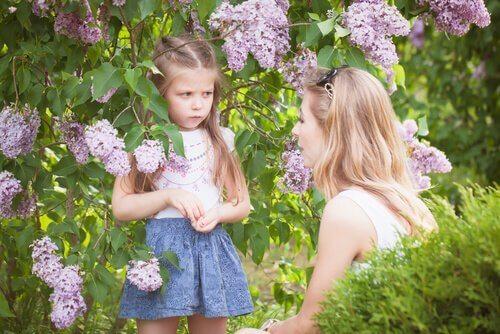 아동 행동 문제를 예방하는 7가지 방법
