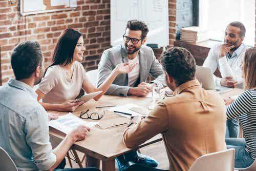 직장에서의 정서 지능, 왜 중요한가?