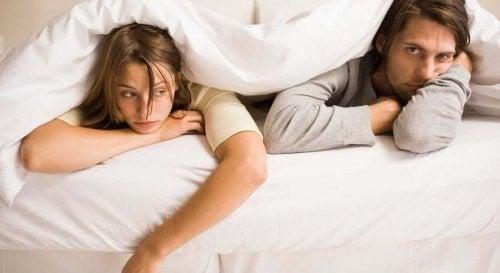 성적 의사소통을 개선하는 5가지 방법