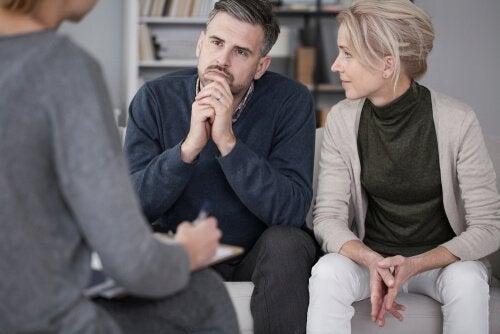 통합적 행동 커플 치료