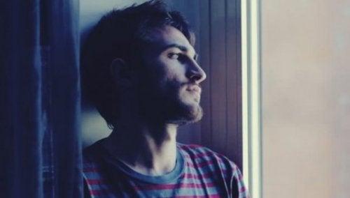 남성이 우울증을 감지할 수 있는 신호