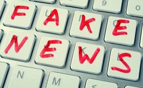 가짜뉴스의 악영향