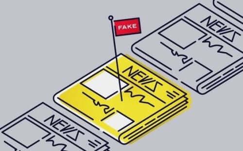 일상 속 깊이 침투한 가짜뉴스의 악영향