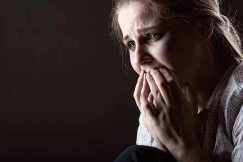 질병 공포: 질병에 대한 비이성적 공포심