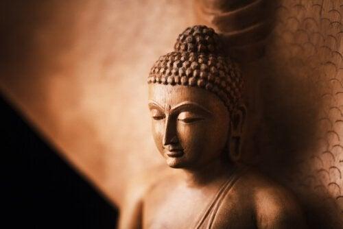 인내 및 정신적 평화에 관한 불교 이야기