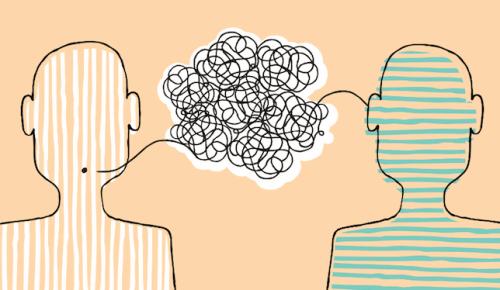 심리적 행동주의와 언어