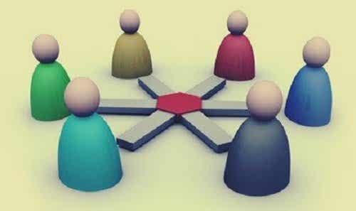 그룹 및 팀을 이끌 수 있는 5가지 팁