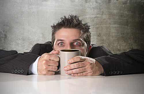 카페인 중독의 증상은 무엇일까?